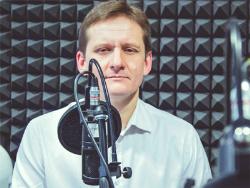 Максим Рева: Прибалтийским русским в отстаивании своих интересов поможет самоорганизация