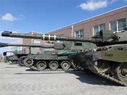Ещё 21 миллион евро эстонских налогоплательщиков уйдёт на военную инфраструктуру в Тапа