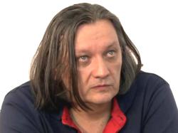 ММК `Импрессум` приглашает на встречу с российским режиссёром Александром Велединским