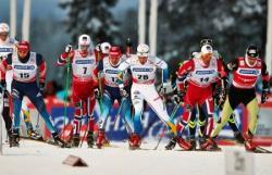Северное двоеборье. Эстонец Кристьян Ильвес на первом этапе Кубка мира финишировал 12-м