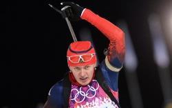 МОК пожизненно отстранил еще пятерых российских спортсменов, лишив их наград Игр-2014