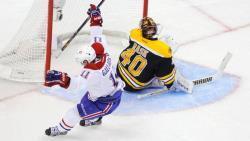 НХЛ-2017/18. `Канадцы` довели победную серию до четырех игр, ворвавшись в зону плей-офф