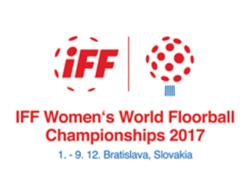 Флорбол. ЧМ-2017. Женская сборная Эстонии впервые сыграет на первенстве мира