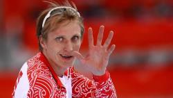 Комиссия МОК подозревает в допинговых нарушениях российского конькобежца Ивана Скобрева