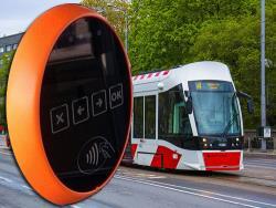 Прошло 5 лет работы бесплатного городского транспорта для таллинцев - власти довольны