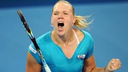 Теннис. Australian Open. Эстонки Анетт Контавейт и Кайа Канепи вышли в третий раунд