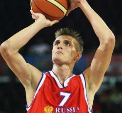 Чемпионат Европы по баскетболу-2011:  Россияне вырвали победу!