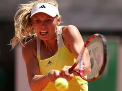 Теннис. Australian Open. Каролин Возняцки впервые выиграла открытый чемпионат Австралии