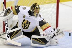 НХЛ-2017/18. Марк-Андре Флери сравнялся с `Доминатором`, новый рекорд `Рыцарей Вегаса`