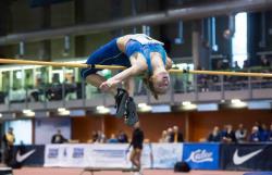 Легкая атлетика. Состязания многоборцев в Таллинне выиграли Кай Казмирек и Алина Шух