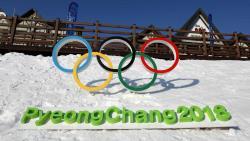ОИ-2018. XXIII зимние Олимпийские игры в Пченхане объявлены открытыми