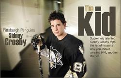 НХЛ-2017/18. Капитан `Пингвинов` Сидни Кросби забросил 400-ю шайбу в карьере