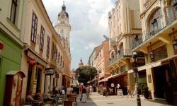 Венгерские каникулы: От исторического Печа и винного Токая до санаторного Хайдусобосло