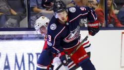 НХЛ-2017/18. Второй хет-трик Панарина в карьере, дебютный гол Свечникова, рекорд Овечкина