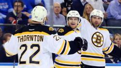 НХЛ-2017/18. `Медведи Бостона` в плей-офф, пять канадских клубов за бортом Кубка Стэнли