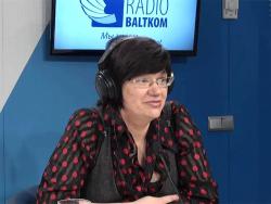 Наталья Михайлова: Русским Латвии в очередной раз дали понять, что страна - для латышей