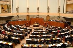 Финляндия разрешила иностранцам регистрировать партии