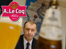Концерн A. Le Coq делает ставку на производство различных сортов безалкогольного пива