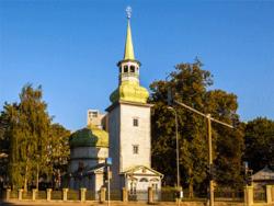 Власти Таллина выделили очередную финансовую помощь на реставрацию Казанской церкви