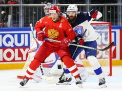 Хоккей. ЧМ-2018. Сборная России стартовала с разгрома Франции, а США одолели Канаду