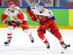 Хоккей. ЧМ-2018. Россия в овертайме уступила Чехии, Латвия дала сражение сборной США