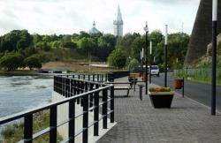 В Нарве открылся культурный форум `У будущего есть история`