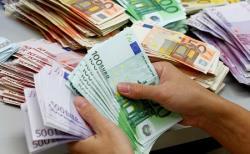 Только цифры: В 2017 году средний брутто-доход в Эстонии составил 1155 евро в месяц
