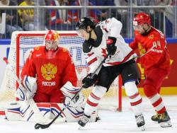 Хоккей. ЧМ-2018. В четвертьфинале выбыли Россия, Финляндия, Чехия и Латвия