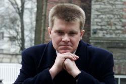 Эстонский юморист: Как лечить лепру в политических партиях страны?
