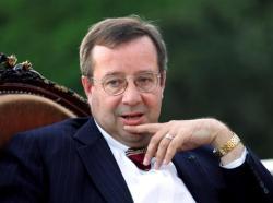 Президент Эстонии: Еврозона и евросоюз теряют смысл, когда бедные спасают богатых