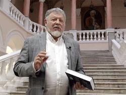 ММК `Импрессум`: Игорь Волгин расскажет таллинцам о Достоевском, как национальной идее