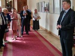 В Таллине открылась выставка к 220-летию российского дипломата Александра Горчакова
