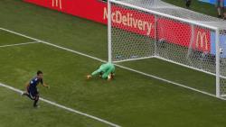 Футбол. ЧМ-2018. Команда Японии нанесла заслуженное поражение колумбийцам