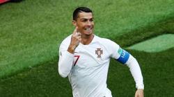 Футбол. ЧМ-2018. Исторический гол Криштиану Роналду принес Португалии победу над Марокко