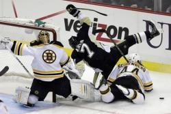 Хоккей. Чемпионат НХЛ 2018/19 стартует 3 октября матчем между `Кэпиталз` и `Брюинз`