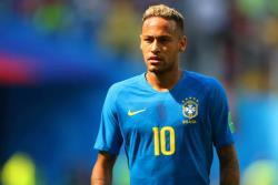 Футбол. ЧМ-2018. Бразилия в компенсированное время вырвала победу у Коста-Рики