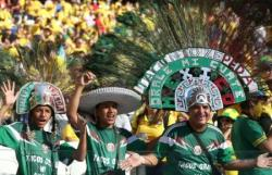 Футбол. ЧМ-2018. Сборная Мексики, обыграв Южную Корею, одержала вторую победу на турнире