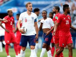 Футбол. ЧМ-2018. Англия громит Панаму, добившись самой крупной победы на чемпионате - 6:1