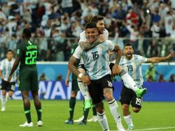 Футбол. ЧМ-2018. Хорваты выиграли третий раз подряд, Аргентина смогла пробиться в плей-офф