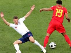 Футбол. ЧМ-2018. Бельгия с Англией поделили соперников, а тунисцы забили 2500-й гол