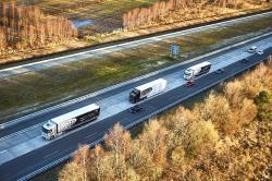Министерство экономики выступает за строительство таллиннской малой кольцевой дороги