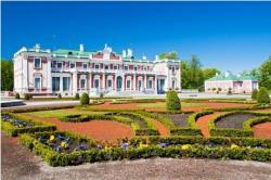 Парк Кадриорг и Палдиски отмечают 300-летние юбилеи, в Маарду пройдет день города