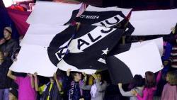 Футбол. Чемпионат Эстонии. `Нымме-Калью` разгромил `Транс`, не подпустив преследователей