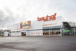 Сеть строительных магазинов Bauhof в Эстонии купила литовская компания