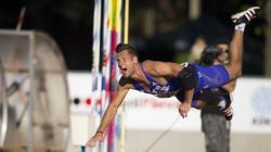 Легкая атлетика. Эстонец Магнус Кирт претендует на звание лучшего легкоатлета Европы