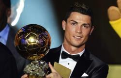 Футбол. Криштиану Роналду приговорят к двум годам тюрьмы и штрафу в 19 миллионов евро