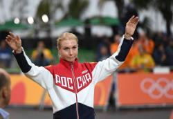 За неделю от российского гражданства отказались сильнейшая велогонщица и три биатлонистки