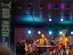 В столице Эстонии 16 августа пройдёт традиционный концерт памяти Виктора Цоя