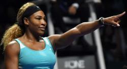 Теннис. US Open-2018. Кайа Канепи в 1/8 финала в трех сетах уступила Серене Уильямс