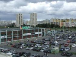 Сеть Prisma переводит на 24-часовой режим свой гипермаркет в районе улицы Мустакиви
